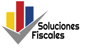 Soluciones Fiscales Logotipo